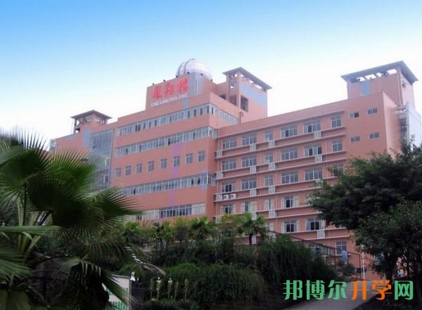 重庆有哪所学校可以收没考起的学生