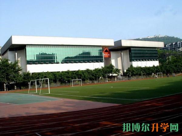重庆中考分数不够怎么办