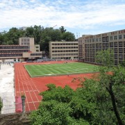 四川省威远县竞力学校