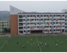 简阳市石桥中学