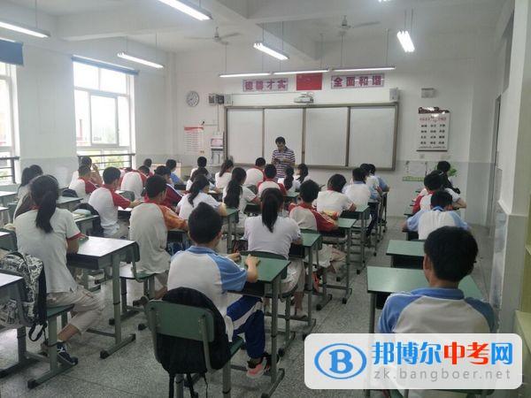 成都市树德实验中学举行2016—2017年下期散学典礼