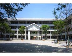 名山县第一中学