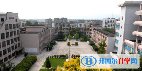四川省大竹中学2017年招生计划