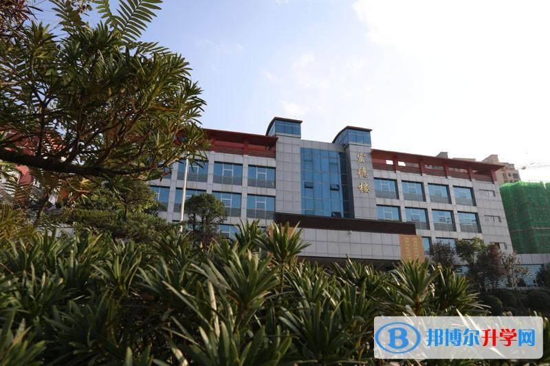 贵州省毕节梁才学校2018年招生计划
