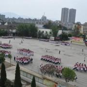 宜良县第二中学