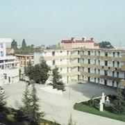 通海县第一中学