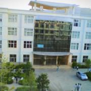 江川县第一中学
