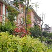绥江县第一中学