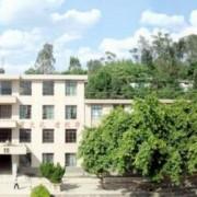 弥渡县第一完全中学
