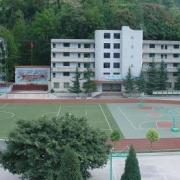 奉节县甲高中学