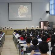 武隆县实验中学