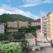 重庆市青木关中学校