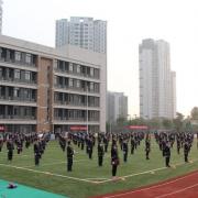 重庆史迪威外语校