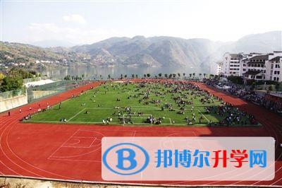 巫山县大昌中学2018年招生计划