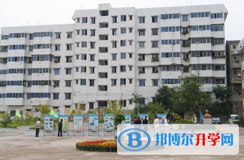 重庆市万州区武陵中学招生办联系电话