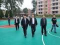 重庆华蓥中学校2019年普高招生录取分数线