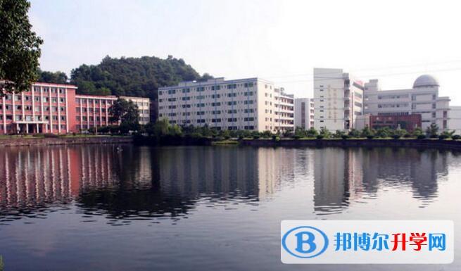 重庆市垫江县中学2018年招生计划