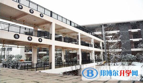 贵阳清镇博雅国际实验学校招生代码