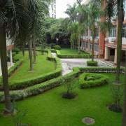 广州第八十六中学国际中心
