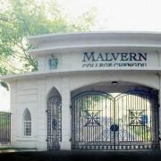 成都墨尔文国际学校
