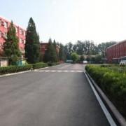 北京中关村外国语学校国际部