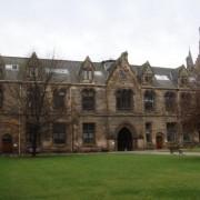 英豪剑桥国际高中