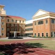 上海新加坡国际学校徐汇校区