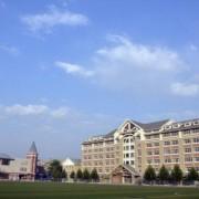 天津外国语大学附属外国语学校国际部