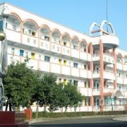 贵州开阳第四中学