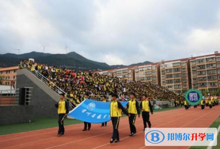 贵州龙里中学2018年招生计划
