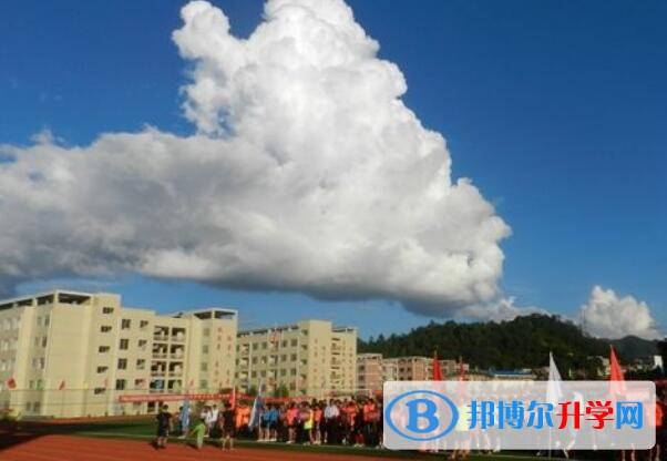 平塘民族中学地址在哪里