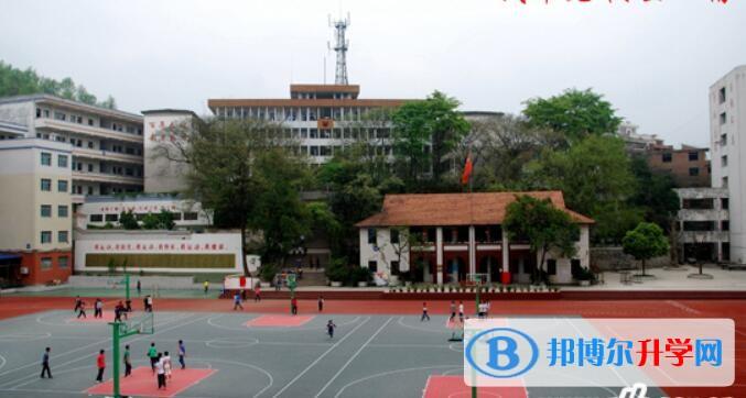 平塘民族中学2018年招生计划