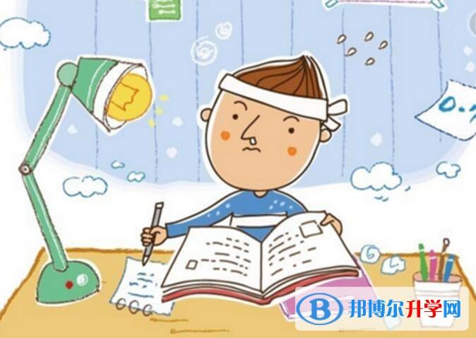 重庆孩子中考家长怎么做