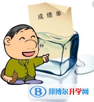 重庆查询中考成绩上哪个网站