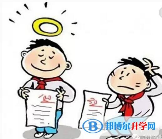 重庆怎样从网上查询中考成绩
