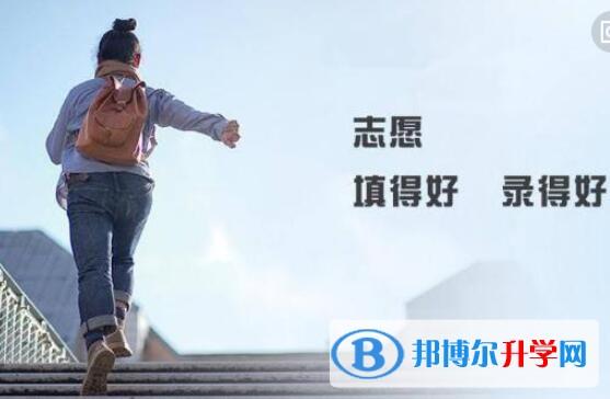 重庆中考志愿如何填报