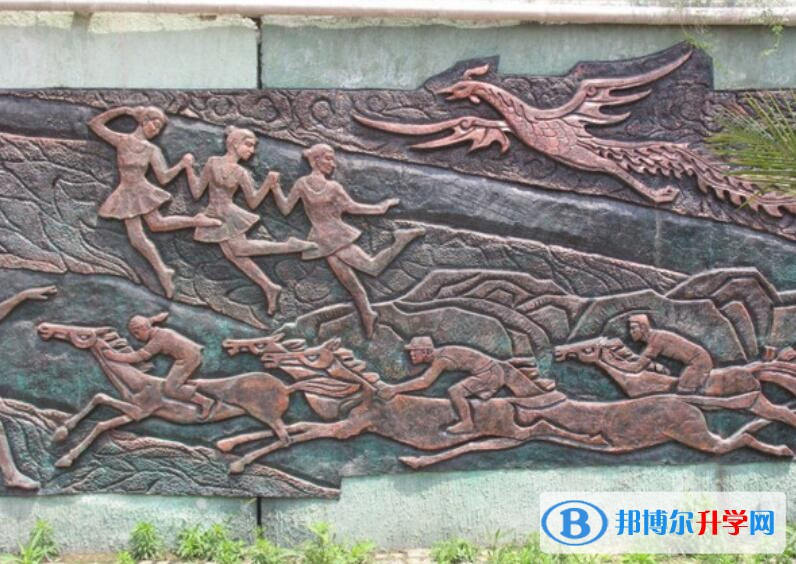 重庆两江育才中学校2018年招生计划