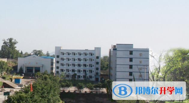 重庆涪陵第十中学校招生代码