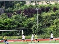 大竹县石河中学2021年普高招生录取分数线