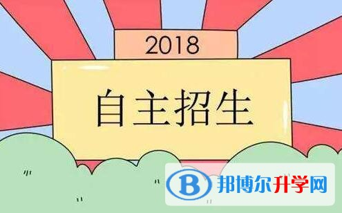 云南中考自主招生报名有哪些学校