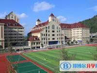 遂宁卓同国际学校2020年招生计划