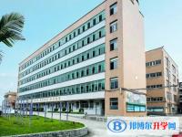 四川中江仓山中学2020年学费、收费多少