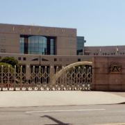 上海延安高级中学国际部