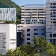 香港新加坡国际学校高中部