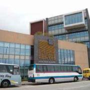 香港学堂国际学校初中部