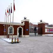 哈尔滨美加外国语学校