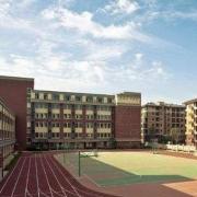 贵阳观山湖中铁置业中加学校高中部