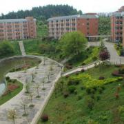 贵阳观山湖中加国际学校初中部