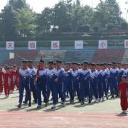 江西西山国际学校初中部