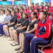 安阳新坐标国际学校
